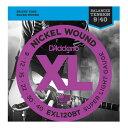 D'Addario EXL120BT エレキギター弦