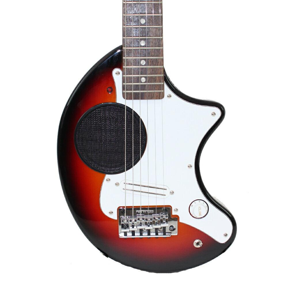 FERNANDES ZO-3ST 3SB ミニギター