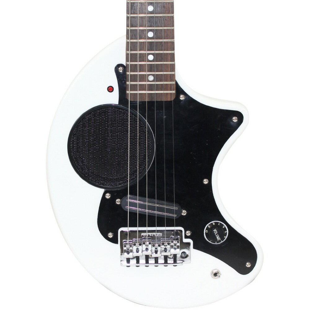 FERNANDES ZO-3ST SW ミニギター