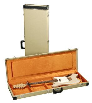 KAMINARI K-CA1媒介规模吉他专用的坚硬的情况