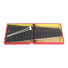 全音 No.184WA 赤 コンパクト木琴