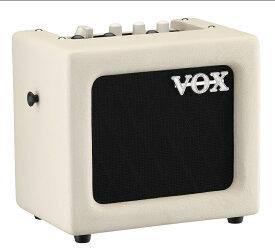 VOX MINI3 G2 IV ギターアンプ