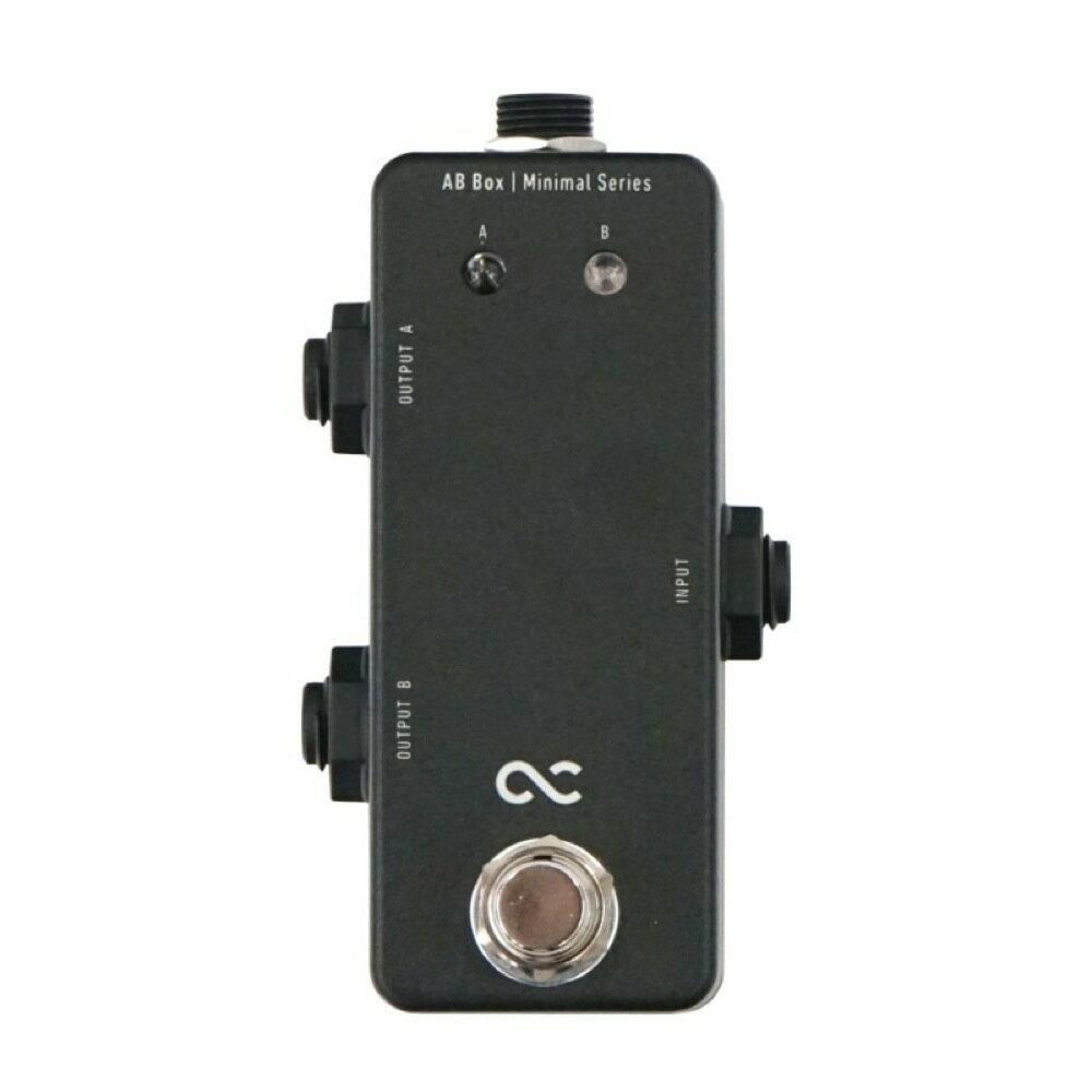 One Control Minimal Series ABBOX エービーボックス