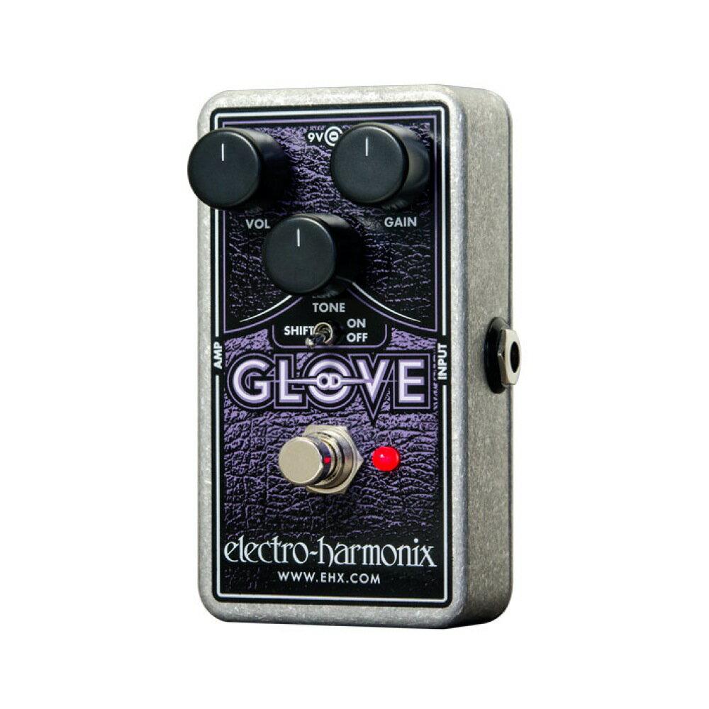 ELECTRO-HARMONIX OD Glove 正規輸入品 オーバードライブ/ディストーション エフェクター
