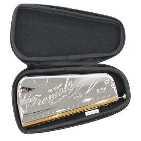 SUZUKI SCT-128 16穴 トレモロクロマチックハーモニカ