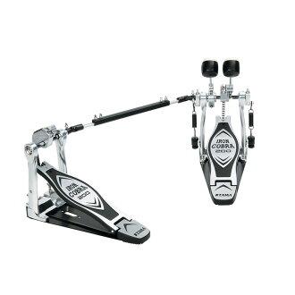 TAMA HP200PTW Twin Pedal鼓雙床房踏板