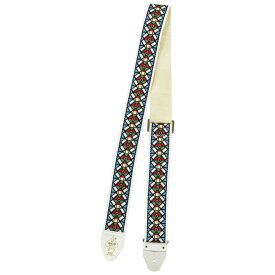 Ace Guitar Straps ACE-3 Stained Glass ギターストラップ