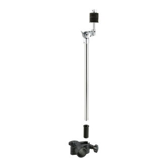 Yamaha CYAT500 cymbals attachment cymbals attachment (with a clamp). I can expand DTX easily