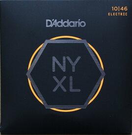 D'Addario NYXL1046 エレキギター弦