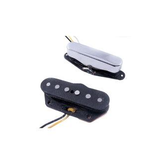 供Fender Custom Shop Twisted Telecaster Pickups电子吉他使用的挑选