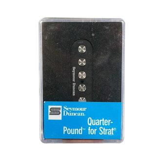 Seymour Duncan SSL-4 Quarter-Pound Flat吉他挑選