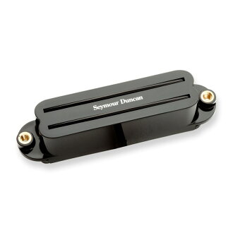 Seymour Duncan SHR-1b/Hot Rails/Bridge/BK