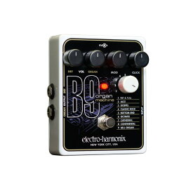 ELECTRO-HARMONIX B9 Organ Machine エフェクター