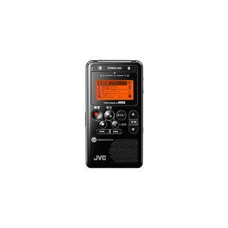 VICTOR XA-LM10黑色课主人手提式数码记录机