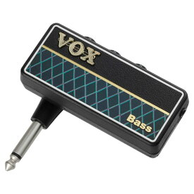 VOX AmPlug2 Bass AP2-BS ベース用ヘッドホンアンプ