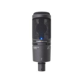 AUDIO-TECHNICA AT2020USB+ USBマイクロホン