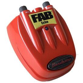 Danelectro FAB D-4 ECHO ギターエフェクター