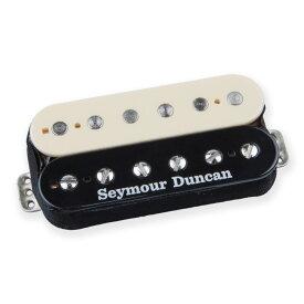 Seymour Duncan TB-4 JB Trembucker Zebra ギターピックアップ