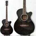 LEGEND FCO-STD BKS アウトレット エレクトリックアコースティックギター