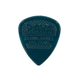 DAVA DAVA CONTROL NYLON #7368 ギターピック×12枚