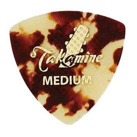 TAKAMINE P1T MEDIUM セルロイド トライアングルピック×10枚