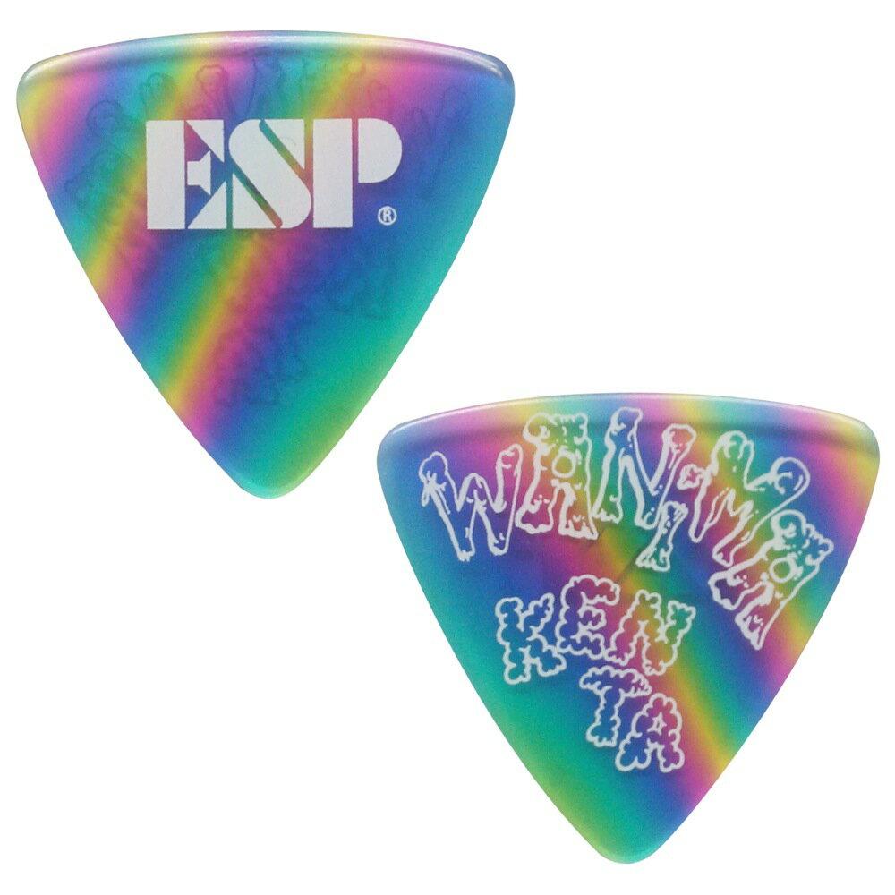 ESP PA-WK10-1 RA WANIMA KENTA PICK ギターピック×10枚