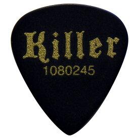 Killer KP-TS10 BK サンドピック 黒×10枚