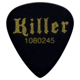 Killer KP-TS10 BK サンドピック 黒×30枚