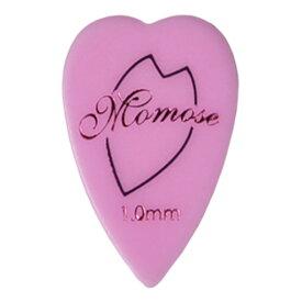 MOMOSE SAKURA PICK PINK ギターピック×10枚