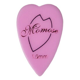 MOMOSE SAKURA PICK PINK ギターピック×50枚