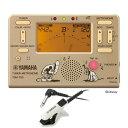YAMAHA TDM-700DMK ディズニー ミッキーマウス チューナー メトロノーム TM-30WH チューナー専用マイクロフォン付き 2…