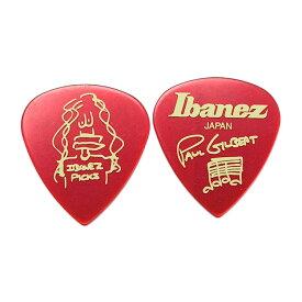 IBANEZ 1000PG-CA ポールギルバートギターピック×10枚