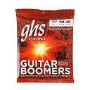 GHS GBCL/09-46×6SET エレキギター弦