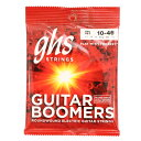 GHS GBL/10-46×6SET エレキギター弦