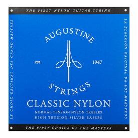 AUGUSTINE BLUE SET×3SET クラシックギター弦
