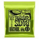ERNIE BALL 2221/Regular Slinky×6SET エレキギター弦