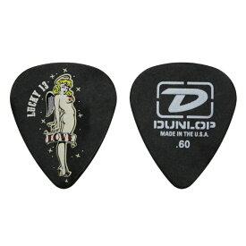 JIM DUNLOP L09R/LOVE GIRL/0.60 ギターピック×12枚