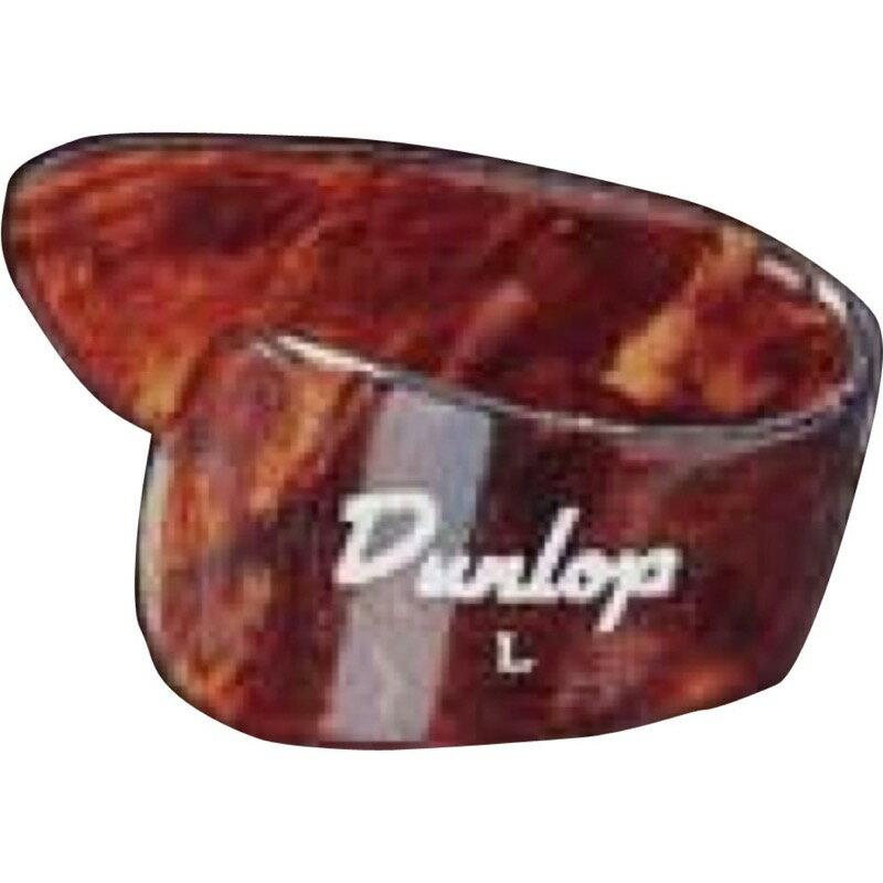 JIM DUNLOP 9023R Thumbpicks Large サムピック×12枚