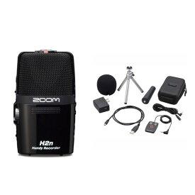 ZOOM H2n アクセサリーキット(APH-2n)付きセット ハンディーレコーダー
