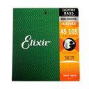 ELIXIR 14087/NANOWEB/BASS/Medium/Extra Long Scale×2SET エレキベース弦 エリクサー エクストラロングスケール ベ…