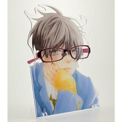 「藤原くんはだいたい正しい」完結記念!数量限定!藤原くん眼鏡スタンド