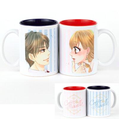 朱神宝先生「コーヒー&バニラ」引き出物風グッズセット