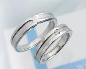 【with me.】マットライン ペアリング silver925 シルバー925 ペア(2本)セット価格【コンビニ受取対応商品】
