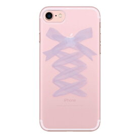 RACE UP RIBBON 〈 クリアケース 〉 iPhoneXS iPhoneXR iPhoneXSMAX iPhoneX iPhone8 iPhone8plus iPhone7 iPhone7plus iPhone6 iPhone6s iPhoneSE Ciara シアラ かわいい おしゃれ 人気 女子 ブランド 薄い 軽い
