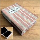 アンティークブックボックスBOOKBOX小物入れ収納箱本型洋書型古書型シークレットボックス宝箱ジュエリーボックスアクセサリーケースギフトボックスディスプレイインテリアヨーロピアンレトロアンティーク