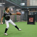 ターゲットナイン FPN-1310P ストラックアウト ピッチング練習 イベント フィールドフォース 野球 ピッチング 野球 壁…