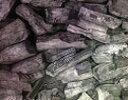 【訳あり備長炭】ベトナム備長炭B級品 荒上大(長さ5-10cm太さ4-8cm) 15kg 【10800円以上送料無料】