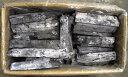 ベトナム備長炭 15kg 上割小(長さ約20〜27cm、太さ約3〜4cm)【10800円以上ご購入で送料無料】