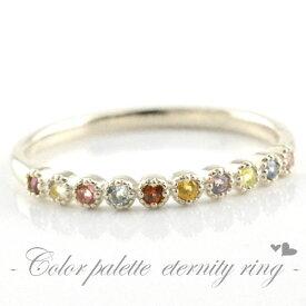 アミュレット ピンキーリング 指輪 レディース シルバー 天然石 誕生石 SV925 クラシカル ミルウチ