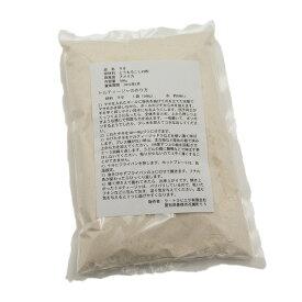 ホワイトマサ(ホワイトコーンのとうもろこし粉) 500g